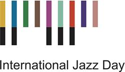 International Jazz Day Logo