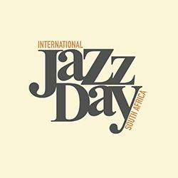 Jazz Day SA Logo
