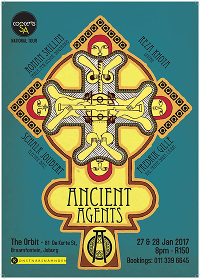 Ancient Agents_January 27&28