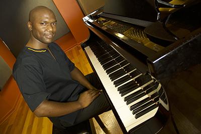 Sibusiso Mashiloane - Media